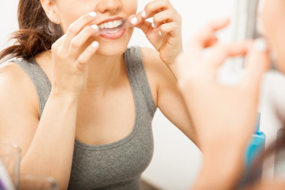Blanqueamiento dental: Mitos y realidades