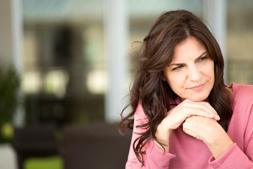 Prepara tu boca para la menopausia