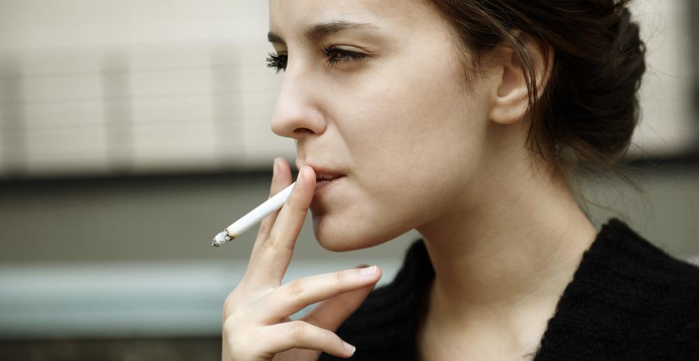 Conoce las consecuencias de fumar