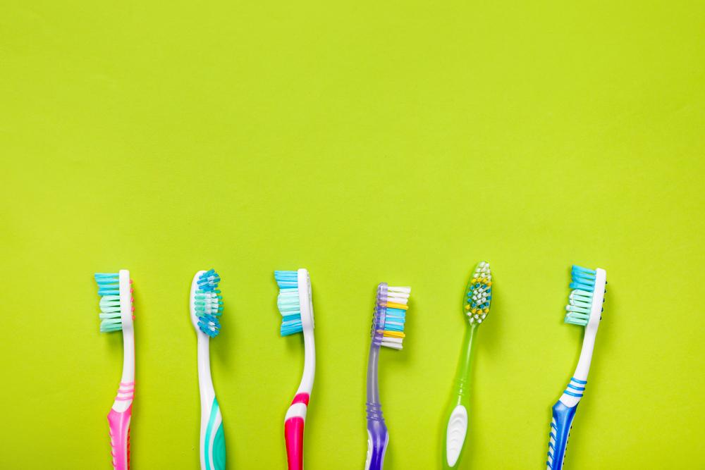 Cuándo cambiar el cepillo de dientes