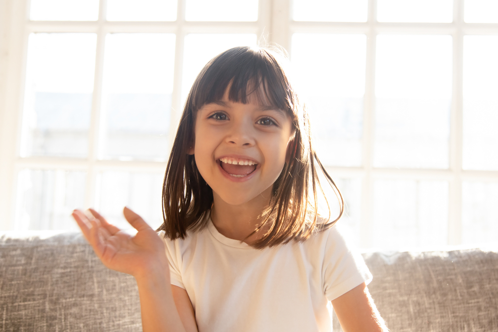 ¿Por qué son importantes los dientes de leche?