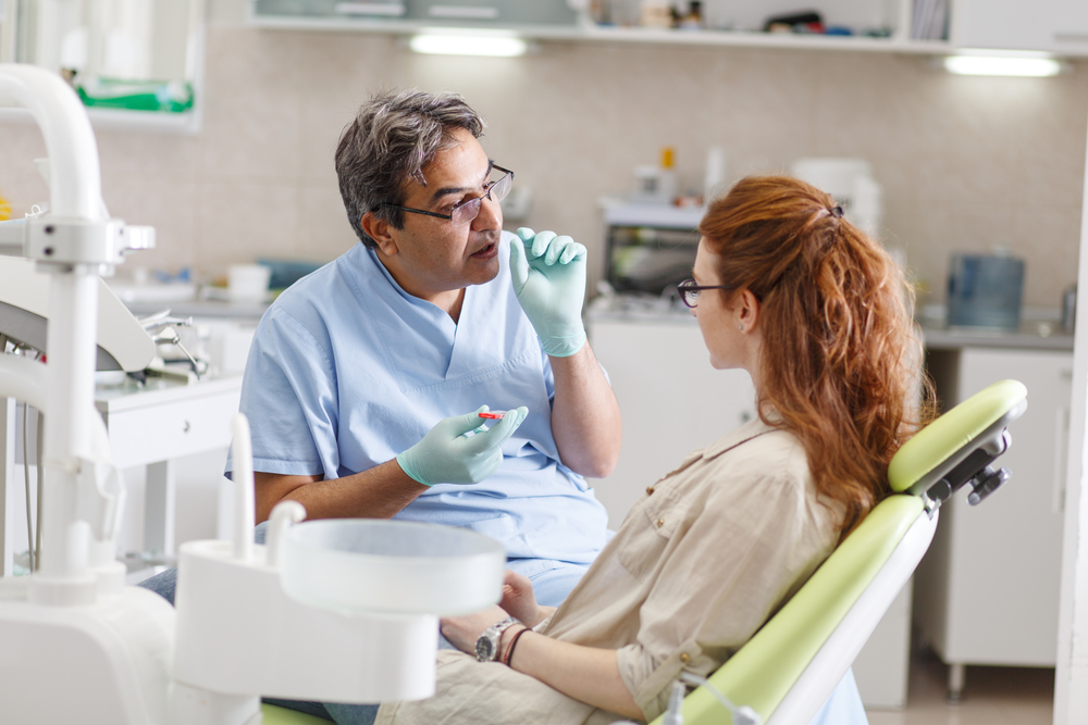 Cómo prevenir la erosión dental