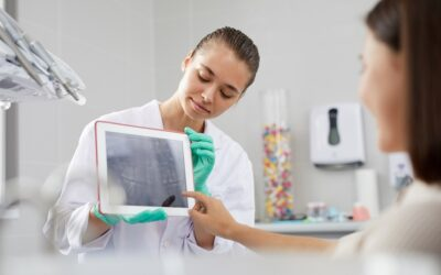 El impacto de la tecnología dental en nuestras vidas