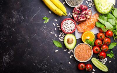 La importancia de los alimentos para la salud dental